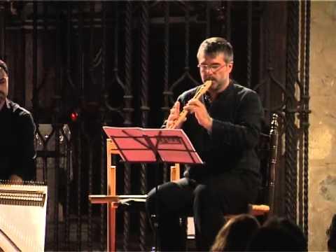 Música antigua Capella de Ministrers