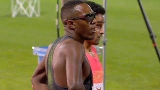 Men's 400m at Palio Citta della Quercia 2018