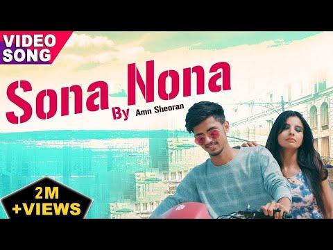 Sona Nona || New Haryanvi Songs Haryanvi || Shikha Chaudhary & Amn Sheoran || Gk Record