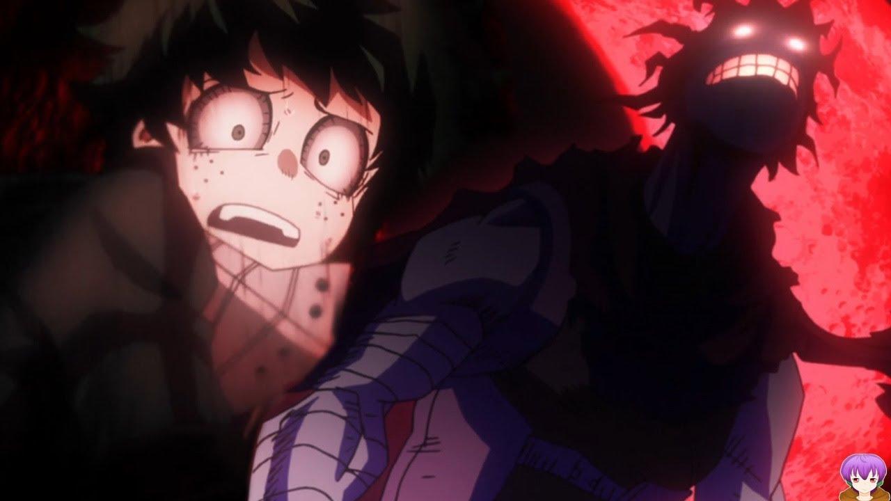 Boku no hero academia review brutal gamer - His Conviction Led To His Downfall Boku No Hero Academia Season 2 Episode 17 Anime Review