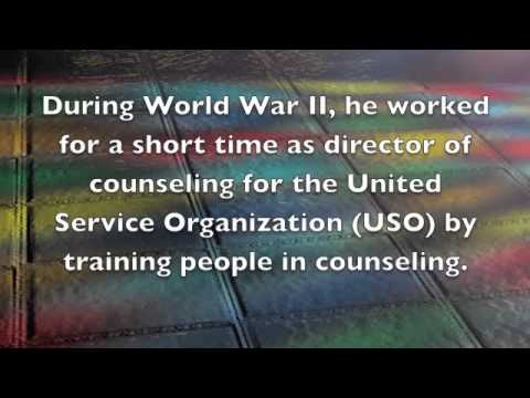 Download Youtube: Carl Rogers: Biographical Facts