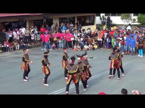 Juara 1 Senam Maumere Bhayangkari Sat Brimobda Papua