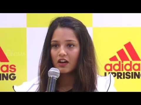 Dipika Pallikal Invites participate biggest multi-sport Adidas Uprising Comes To Chennai