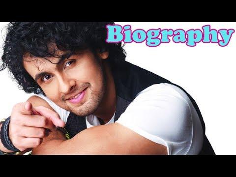 Sonu Nigam - Biography