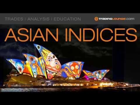 ASX200 China HSI Nifty50 N225 Indices Elliott Wave 11 May 2018