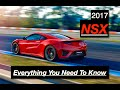 2017 Honda/Acura NSX: Everything You Need To Know