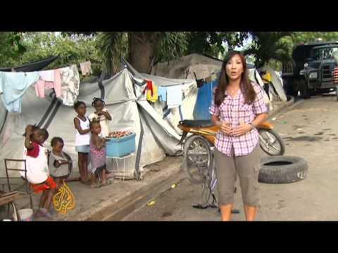 Cholera crisis deepens in Haiti