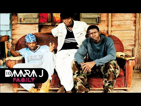 Daaraj Family - Boomerang Album intégral