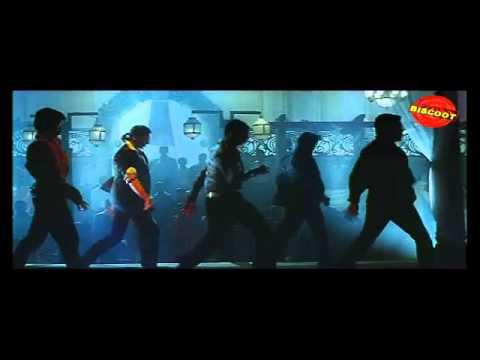 Non Stop Malayalam Movie Songs | Kedi | Nagarjuna