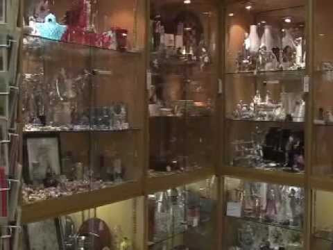 Antiquities - The Antique Shops Of York