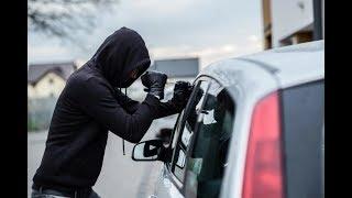Jak zabezpieczyć auto przed kradzieżą - alarm samochodowy