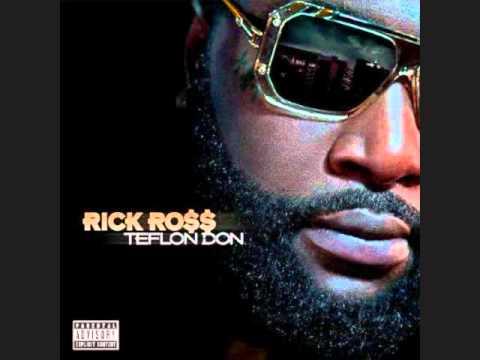 Aston Martin Music Rick Ross ft. Drake, Chrisette Michele