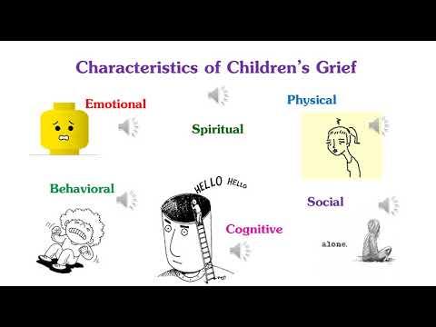 Grief 101
