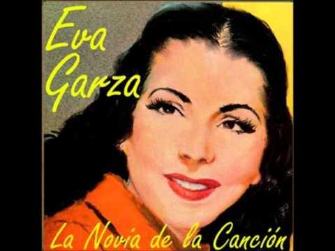 EVA GARZA,    A Los Cuatro Vientos.
