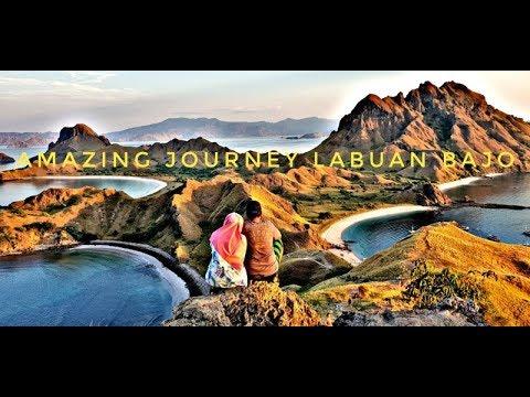 Amazing Journey Labuan Bajo