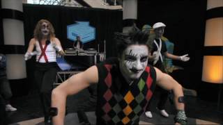 Брейк батлы из фильма ''Танцуй до упаду'' #2