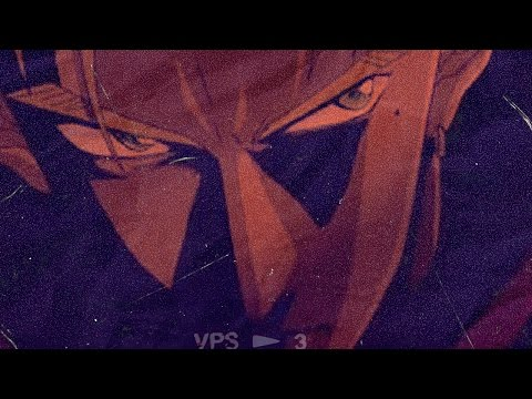 ON THE RUN - Hip Hop Beats Mix - Trigun Tribute