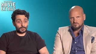 The Shallows | On-set With Jaume Collet-Serra 'Director' & Matti Leshem 'Producer' [Interview]