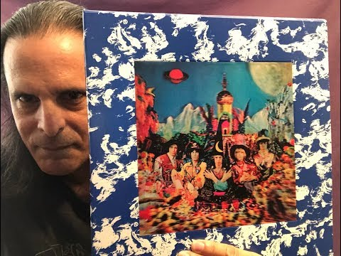 Recent Acquisitions: The Rolling Stones 50th Anniversary Their Satanic Majesties Request