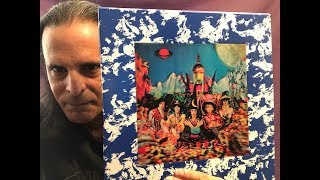 Recent Acquisitions The Rolling Stones 50th Anniversary Their Satanic Majesties Request
