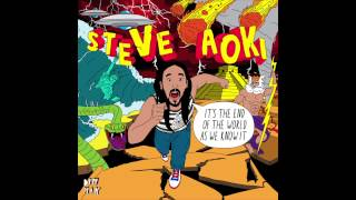 Steve Aoki - Transcend feat. Rune RK thumbnail