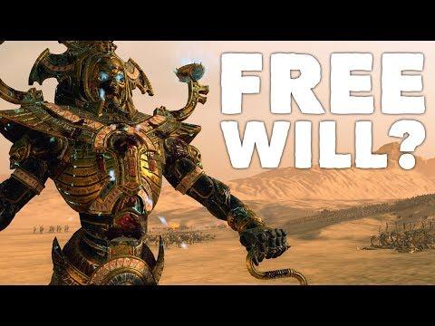 FREE WILL ILLUSION   GREAT THINKERS ABOUT DETERMINISM FATE DESTINY   EINSTEIN SCHOPENHAUER NIETZSCHE