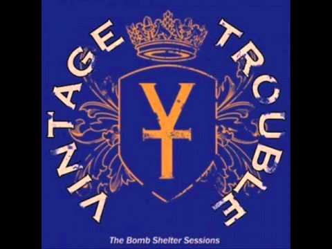 Gracefully - Vintage Trouble