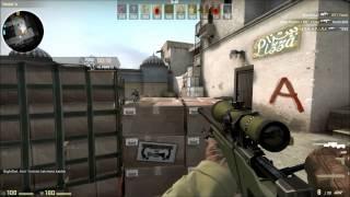 CS GO VS UNLİMİTED GAMİNG