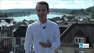 Duclair sur Seine