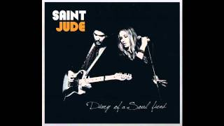 Saint jude- Angel (Hippyshade45)