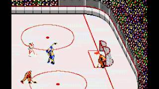NES Longplay [313] Blades of Steel