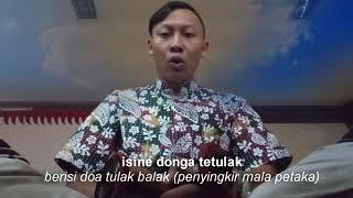 SEKAR / TEMBANG MACAPAT ASMARADANA LARAS SLENDRO PATHET SANGA MIRING