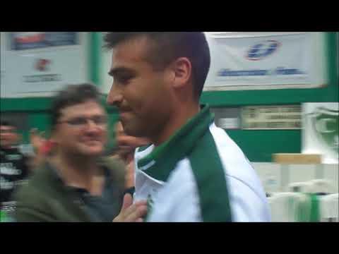 Cena Presentación Temporada 2017-2018 - De Sangre Verde- Fm. Metrópoli 97.3