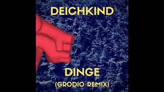 Deichkind - Dinge (Grodio Remix)