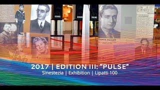 vibrate!festival 2017 | Sinestezia | Exhibition | Lipatti 100