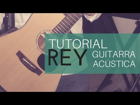 Rey Christine D'clario (tutorial guitarra por Jonathan Guarin, Wesplay) Videos De Viajes