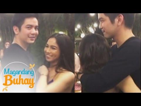 Magandang Buhay: Julia's birthday