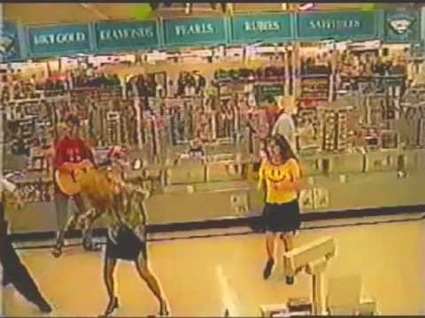Proud Mary >> Ames Department Store music video - YouTube