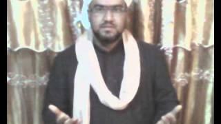 Sana-e-Muhammad by shagir Fasihuddin feroze qadri razwi