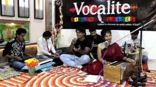 Ae Ajnabi Tu Bhi Kabhi | Dil Se | Vocalite