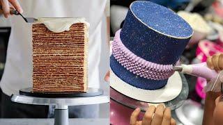 Торты Топ 13 идеи как нежно и красиво украсить торт Top 13 ideas how to gently decorate a cake