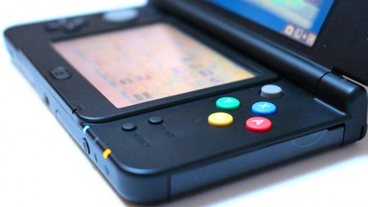Game boy color quanto vale - New Nintendo 3ds Melhor Port Til Da Atualidade Unbox