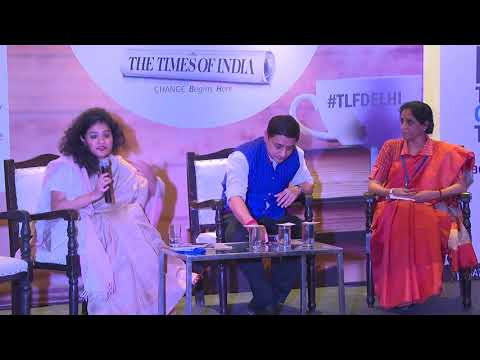 Times Litfest Delhi 2017 | Women in conflict zones: real-life stories from the new India