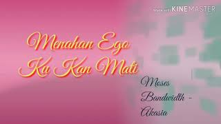 Moses Bandwidth - Akasia (lirik) YouTube Videos
