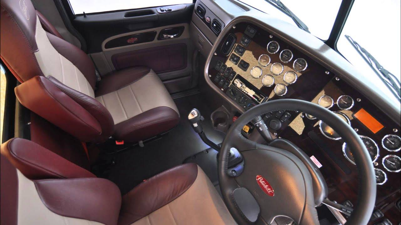 Retruck Australia 389 Peterbilt Right Hand Dash Conversion ...
