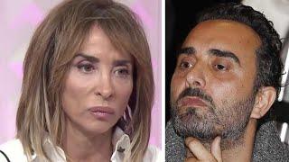 La inesperada denuncia de María Patiño a Fidel Albiac y Rocío Carrasco que arde en redes