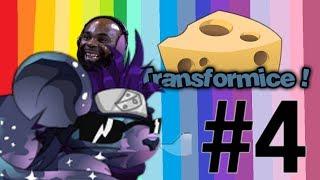 Stormyblague's Adventures #4 | Transformice (ft. Kaaris)