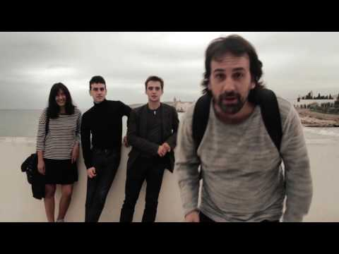Sitges 2016: Making of Sunday 9th