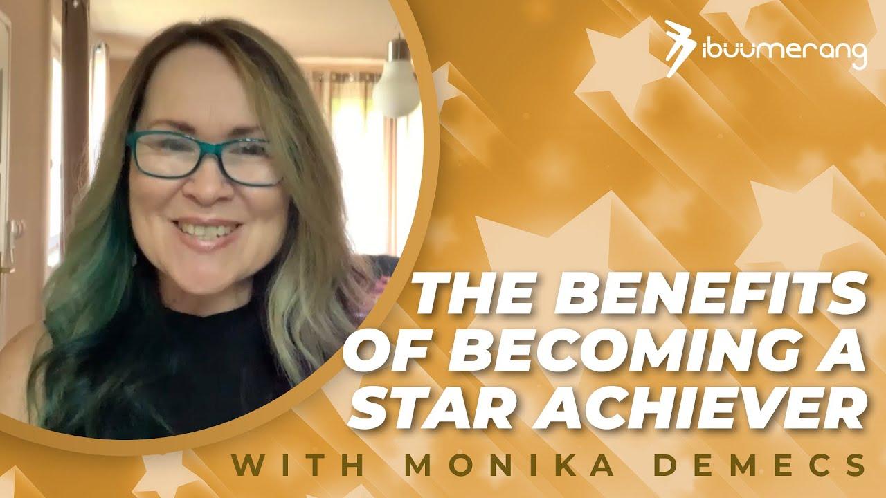 Star Achiever Interview Series— Monika Demecs