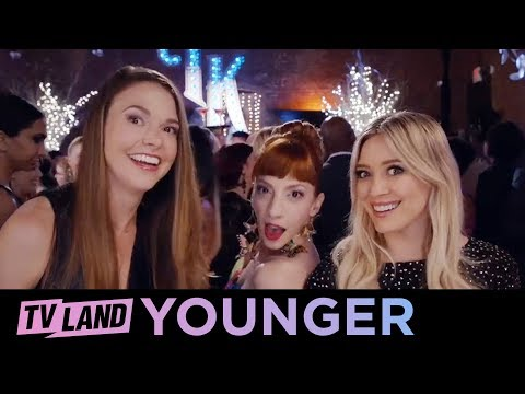 Younger Recap | Catch Up Now | TV Land